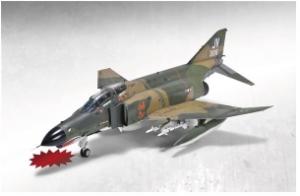 PHANTOM F-4E