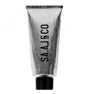 Sal.Al&Co Light Moisturizer & After Shave Balm 100ml