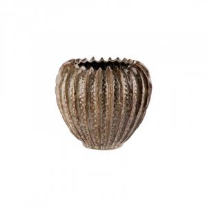 Vaso piccolo bronzo