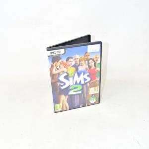 Videogioco Pc The Sims 2