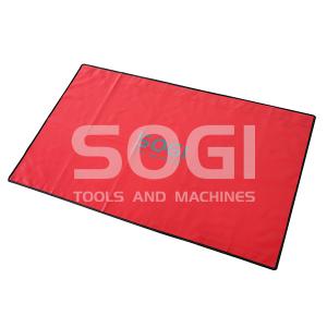 Telo coperta protezione carrozzeria magnetica meccanici auto SOGI PR-12
