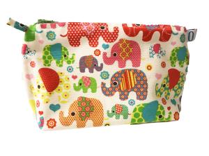 Elefanti - Beauty case