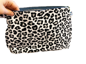 Beauty case MAXI - Leopardo