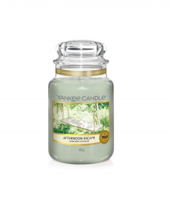 Yankee Candle - AFTERNOON ESCAPE - GIARA GRANDE