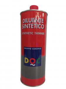 DILUENTE SINTETICO 1L DOC