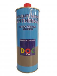 DILUENTE ANTINEBBIA NITRO 1L DOC