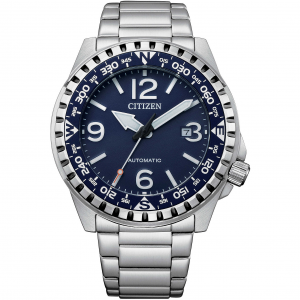 Citizen AutomaticoNJ2191-82L