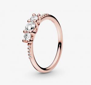 Anello Favola luminosa Rose – 52