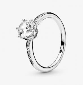 Anello Corona scintillante – 52