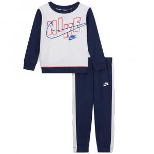 Nike Tutina Blue Void da Bambino