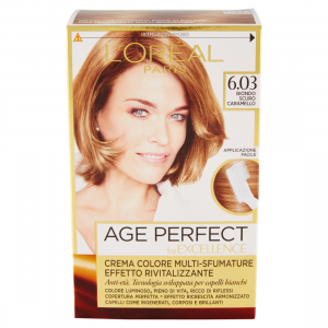 L'OREAL PARIS Age Perfect By Excellence. Diverse colorazioni