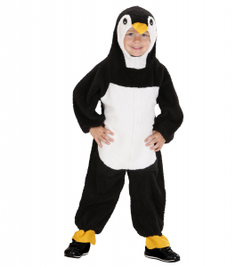 Costume Pinguino
