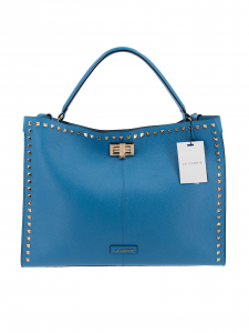 La Carrie - borsa a spalla - Azzurro