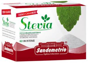 Stevia - Edulcorante - SanDemetrio