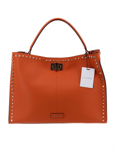La Carrie - borsa a spalla - Orange