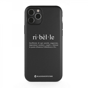 Cover Blacksheep ribelle iphone 11, 11 Pro, 11 Pro Max