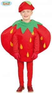 Costume Fragola