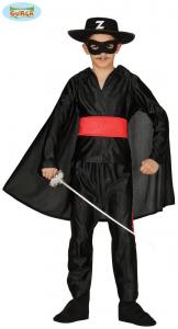Costume Bandito (nello stile di Zorro)