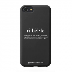 Cover Blacksheep ribelle iphone 7/8/SE2020 e 7/8 Plus