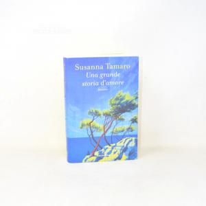 Book To Big History Damore - Susanna Tamaro