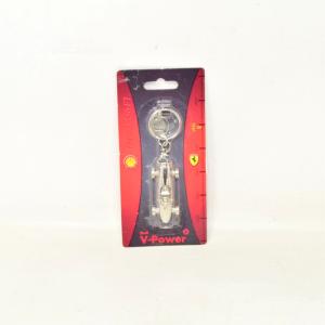 Keychain Ferrari 156f1 New