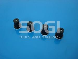 UGELLI PER SABBIATRICE PROFESSIONALE SOGI SP-5 SP-10 SP-20