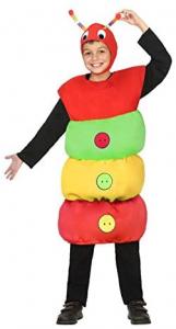 Costume Bruco