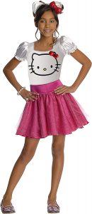 Costume Hello Kitty