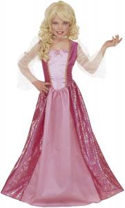 Costume Principessa Barbara