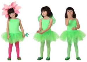 Costume Ballerina