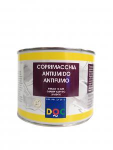 COPRIMACCHIA ANTIUMIDO ANTIFUMO BIANCO 500ML