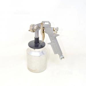 Gun Per Veniciatura (per Compressore)