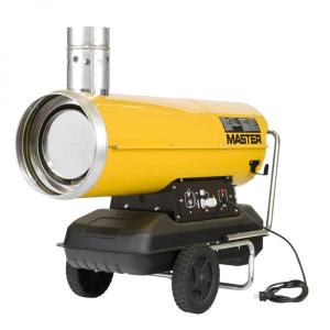 Bruciatore Generatore aria calda a gasolio - MASTER BV 290 85kW