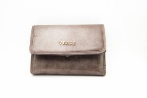 Portafoglio marrone stile vintage | Portafogli donna vintage online