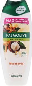 PALMOLIVE Naturals Macadamia Bagnocrema 750ml
