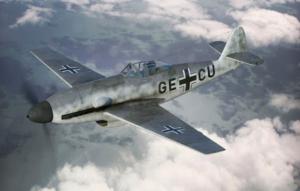 Me-309 V1/V2