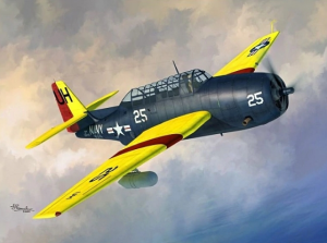 Grumman TBM-3U Avenger