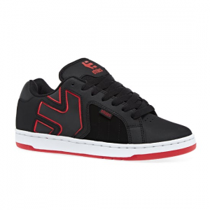 Etnies Fader LS KIDS Black Red