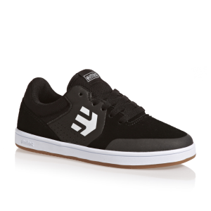Etnies Marana KIDS Black White