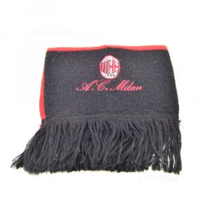 Sciarpa Milan 100% Acrilico