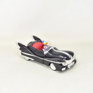 Auto Disney Donald Duck Black