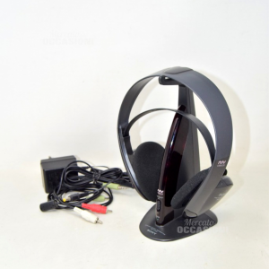 Cuffie Wireless Sony Mod. TMR-IF330R