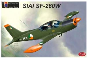 SIAI Marchetti SF-260W