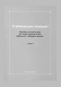 Il bibliotecario inattuale vol.2
