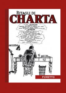Ritagli di Charta. Fumetto - PDF