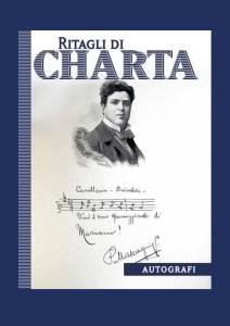 Ritagli di Charta. Autografi - PDF