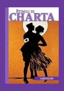 Ritagli di Charta. Cartoline - PDF