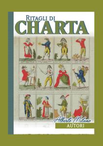 Ritagli di Charta. Autori-Alberto Milano - PDF