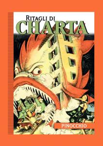 Ritagli di Charta. Pinocchio - PDF