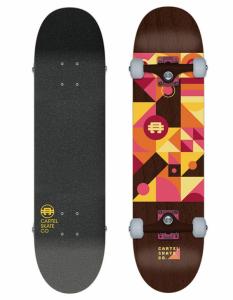Tavola Skate Cartel KIDS Misterio ( Size 8 )